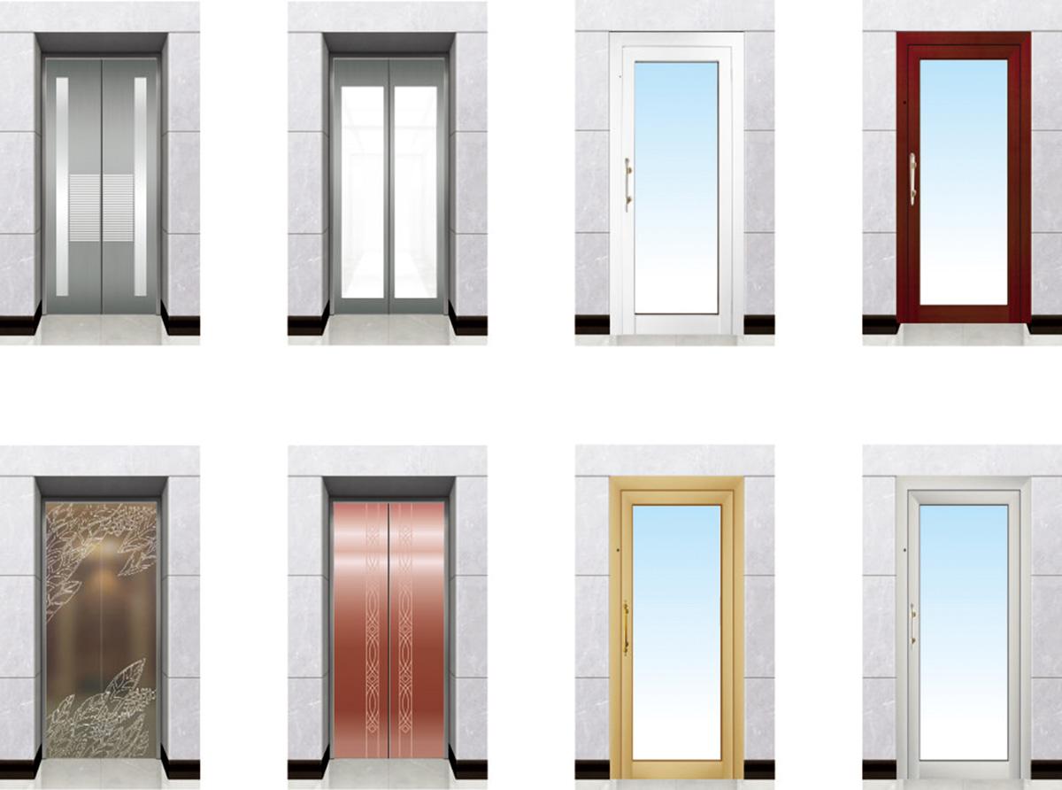 Home Elevator for Villa