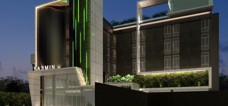 Indonesia HOTEL YASMIN KARAWACI