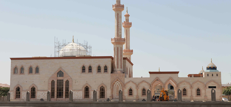 AL-Mustafa Mosque