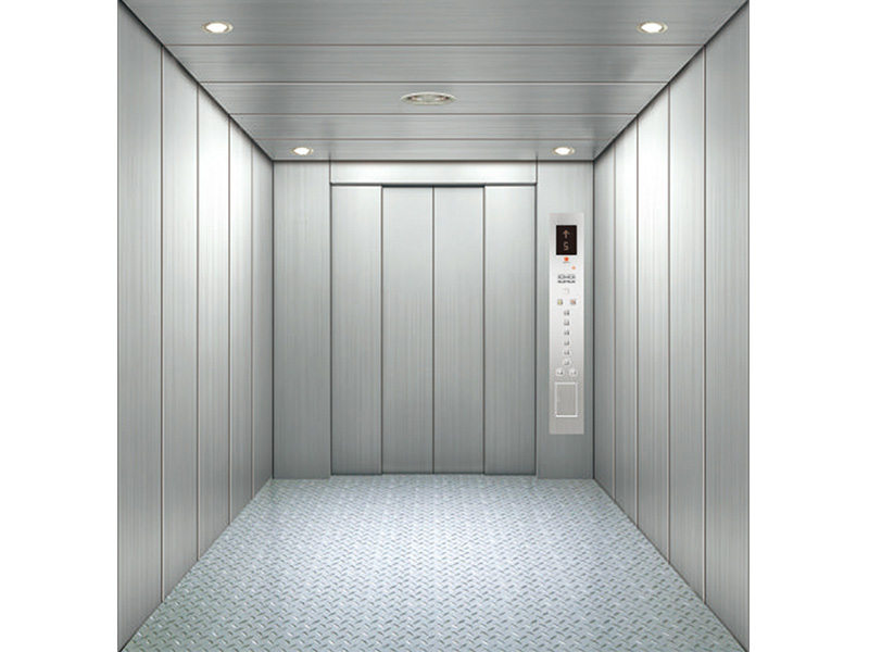 Freight elevator for Factory Building