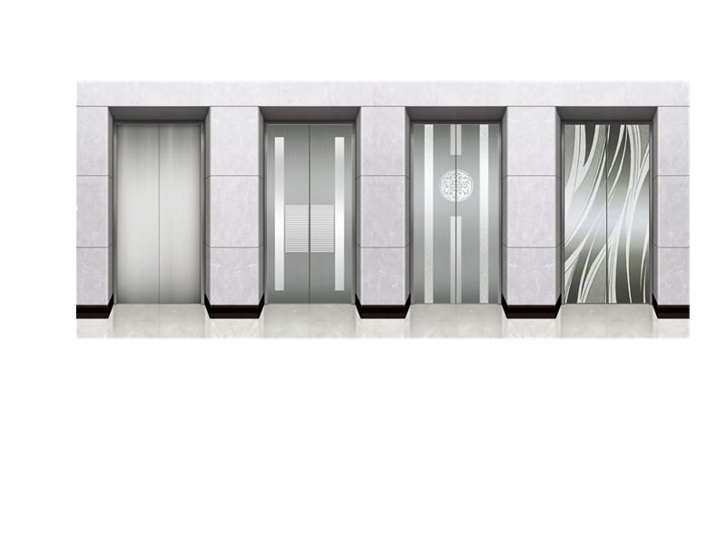 Panoramic Elevator For Commerce Mall