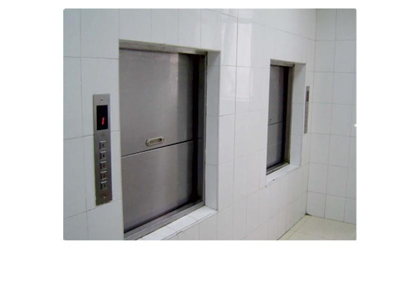 200kg 300kg Freight Elevator Restaurant