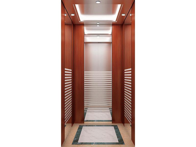 Villa Elevator for Personal