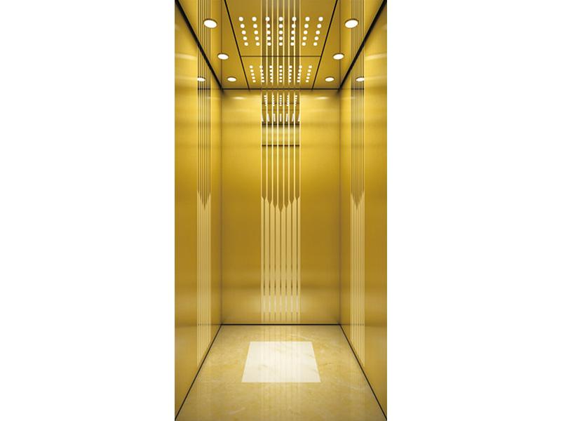 320kg Small Elevator for Villa