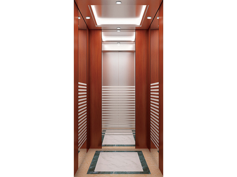 Customized Home Elevator with High Quality