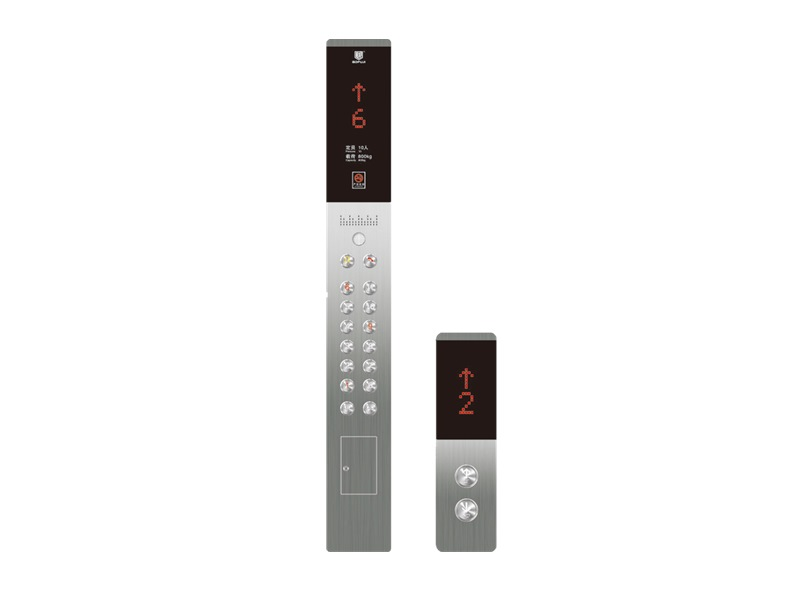 Passenger Elevator for Residential Elevator