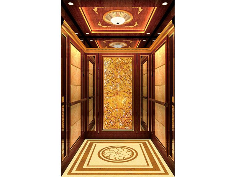 Passenger Elevator for Building Safety