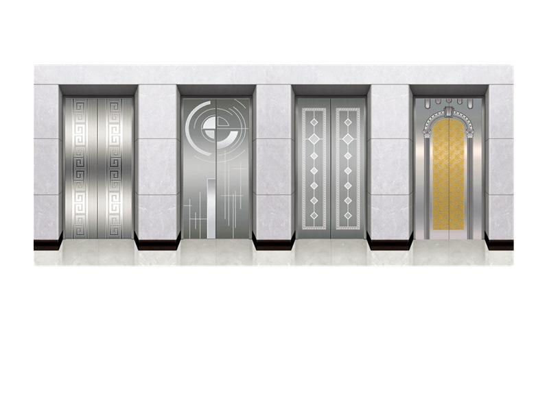 Customized Decoration Passenger Elevator with High Quality