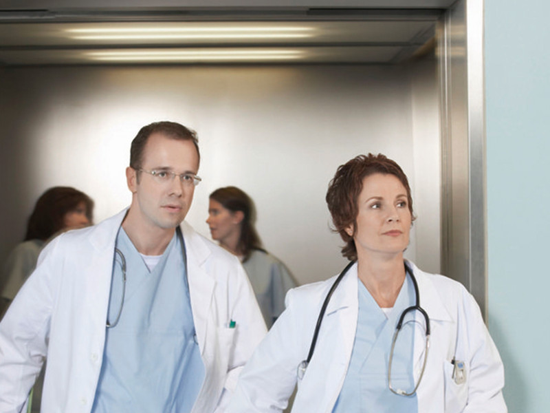Hospital Elevator for Patient with CE Certificates